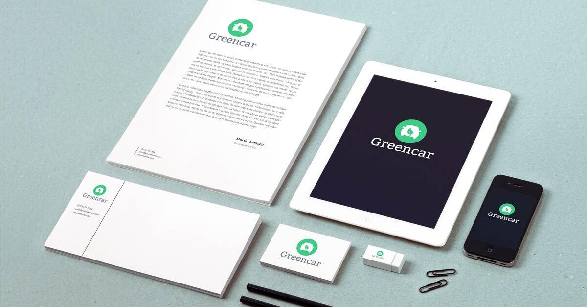 Crear logos gratis en minutos - Free Logo Design